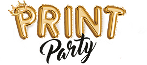 Print Party