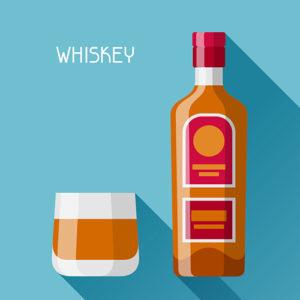 Alcogol's Bottle Label